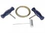 Sada pre vyrezávací drôt  s drôtom