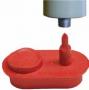 Otvárač kartuší PU pre 2 druhy kartuší / malé aj veľké otvory