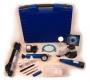 Opravný kufrík na autosklo ProGlass Verbundglas-Reparatursystem