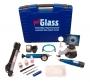 Opravný kufrík na autosklo ProGlass pre mobilné zasklievanie
